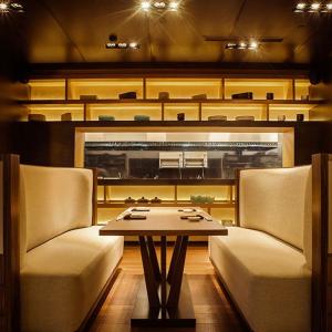 Рестораны, кафе, бары, Латиноамериканская кухня - Нобу Крокус Сити