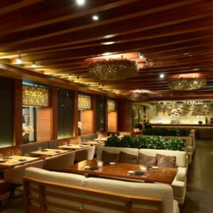 Рестораны, кафе, бары, Латиноамериканская кухня - Нобу Москва