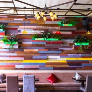 Рестораны, кафе, бары, Кавказская кухня - Нуш