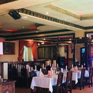 Рестораны, кафе, бары, Славянская кухня - Оазис