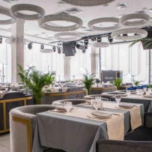 Рестораны, кафе, бары - OBLAKA