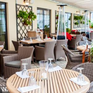 Рестораны, кафе, бары, Европейская кухня - Oli Oli