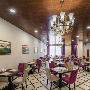Рестораны, кафе, бары, Славянская кухня - Олива