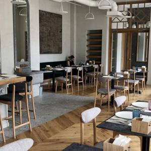 Рестораны, кафе, бары - Osteria Amici