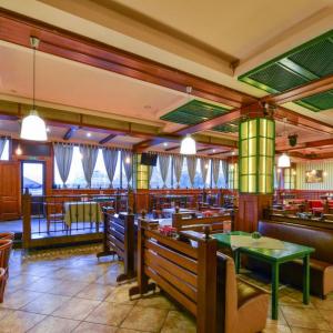 Рестораны, кафе, бары, Кавказская кухня - Панорама
