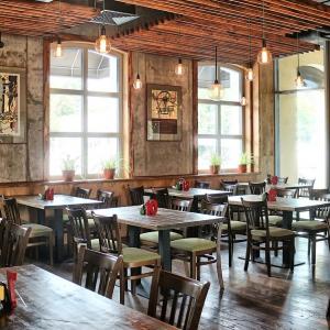 Рестораны, кафе, бары, Азиатская кухня - Рамен-клаб