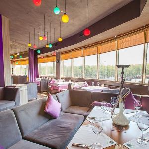 Рестораны, кафе, бары, Европейская кухня - Райская трапеза на Озерной