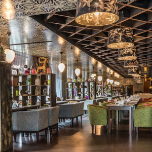 Рестораны, кафе, бары, Славянская кухня - Разные люди