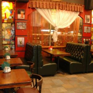 Рестораны, кафе, бары, Европейская кухня - Рэд Кэт Паб