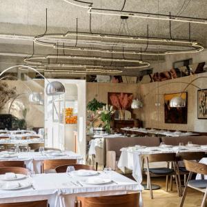 Рестораны, кафе, бары, Азиатская кухня - Регент