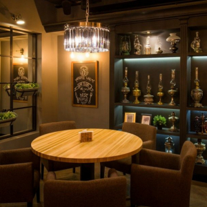 Рестораны, кафе, бары, Европейская кухня - Ресторан грузинской кухни