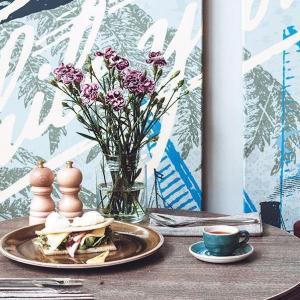 Рестораны, кафе, бары, Европейская кухня - Рибамбель (Ботанический сад)