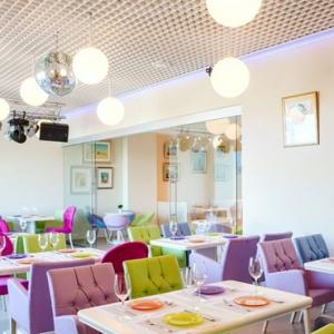 Рестораны, кафе, бары - Рибамбель (ТЦ «Времена Года»)