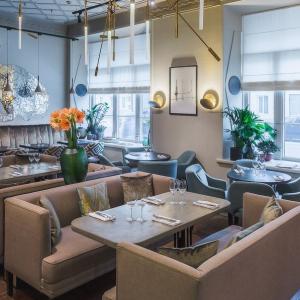 Рестораны, кафе, бары, Европейская кухня - Ромбус Кафе и Бар