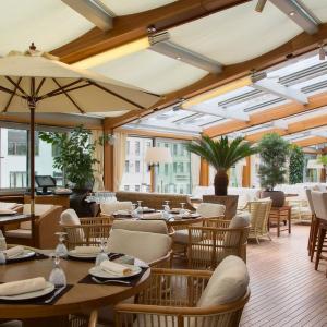 Рестораны, кафе, бары, Европейская кухня - Роуз Бар