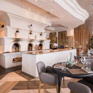 Рестораны, кафе, бары, Европейская кухня - Ruski