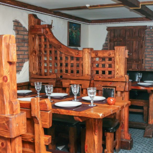 Рестораны, кафе, бары, Европейская кухня - СААМО на Первомайской