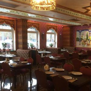 Рестораны, кафе, бары, Азиатская кухня - Самарканд