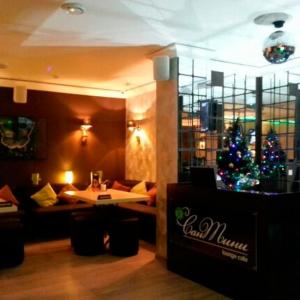 Рестораны, кафе, бары, Европейская кухня - СанТини