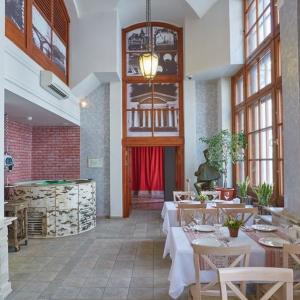 Рестораны, кафе, бары, Славянская кухня - Саратовъ