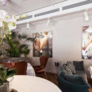Рестораны, кафе, бары, Европейская кухня - Селфи