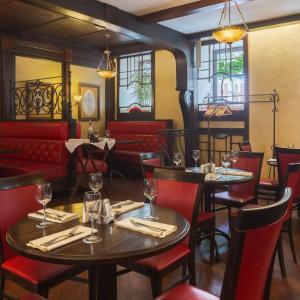 Рестораны, кафе, бары, Европейская кухня - Семпличе (ул. Чаплыгина)