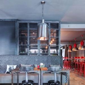Рестораны, кафе, бары, Американская кухня - Шагги