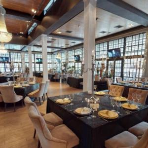 Рестораны, кафе, бары, Азиатская кухня - Шале Берёзка