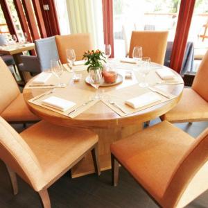 Рестораны, кафе, бары, Средиземноморская кухня - Шале