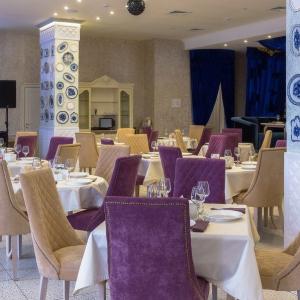 Рестораны, кафе, бары, Средиземноморская кухня - Шанделир