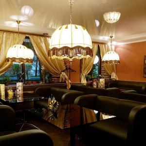 Рестораны, кафе, бары, Европейская кухня - Шантимэль