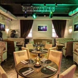 Рестораны, кафе, бары, Кавказская кухня - Шоу Румс