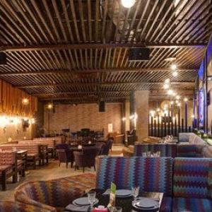 Рестораны, кафе, бары, Кавказская кухня - Шу-Шу