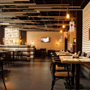 Рестораны, кафе, бары, Европейская кухня - Шуга