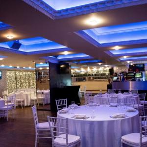 Рестораны, кафе, бары, Европейская кухня - Силикет