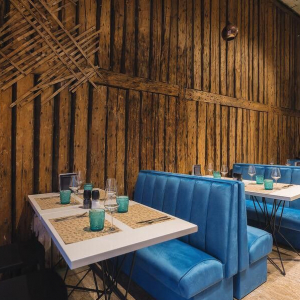 Рестораны, кафе, бары, Европейская кухня - Тартар ит