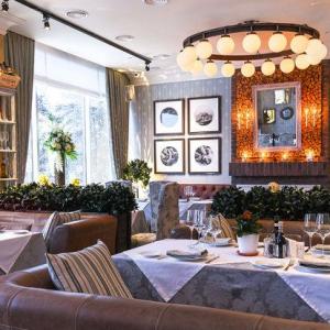 Рестораны, кафе, бары, Европейская кухня - ТартуФо