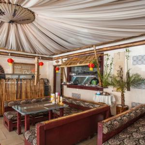 Рестораны, кафе, бары, Европейская кухня - Тай-Сан