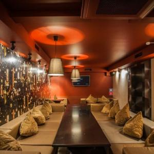 Рестораны, кафе, бары, Европейская кухня - Темпл Бар (Бауманская)