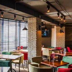 Рестораны, кафе, бары, Американская кухня - Темпл Бар (Домодедовская)
