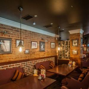 Рестораны, кафе, бары, Американская кухня - Темпл Бар (Измайловская)