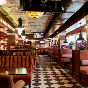 Рестораны, кафе, бары, Американская кухня - Темпл Бар (Зеленоград)