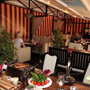Рестораны, кафе, бары, Европейская кухня - Ти-Боун Вайн (пр. Мира)