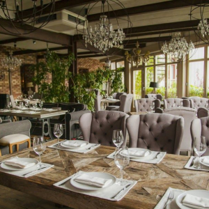 Рестораны, кафе, бары, Кавказская кухня - Тифлисский дворик