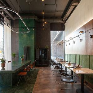 Рестораны, кафе, бары, Европейская кухня - Тинта