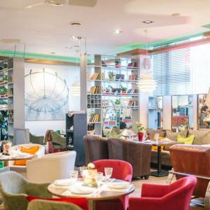 Рестораны, кафе, бары, Европейская кухня - Уайт Кафе