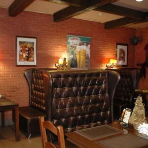 Рестораны, кафе, бары, Славянская кухня - Ультра