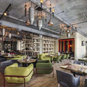 Рестораны, кафе, бары, Европейская кухня - Урюк (Профсоюзная)