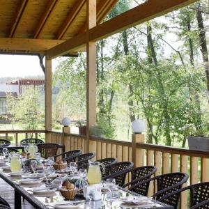 Рестораны, кафе, бары, Европейская кухня - Усадьба Остров
