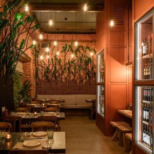 Рестораны, кафе, бары, Восточная кухня - ВАНИ